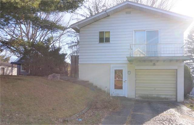 156 Hermann Street, Barberton, OH 44203 (MLS #4250031) :: RE/MAX Trends Realty