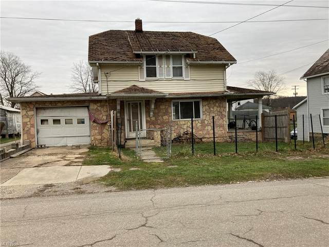 232 2nd Street, Bergholz, OH 43908 (MLS #4250038) :: Keller Williams Legacy Group Realty
