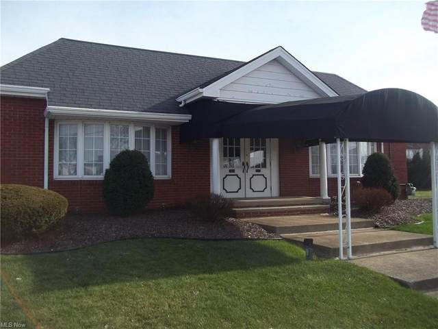 6953 W 130th Street, Parma Heights, OH 44130 (MLS #4250045) :: RE/MAX Trends Realty