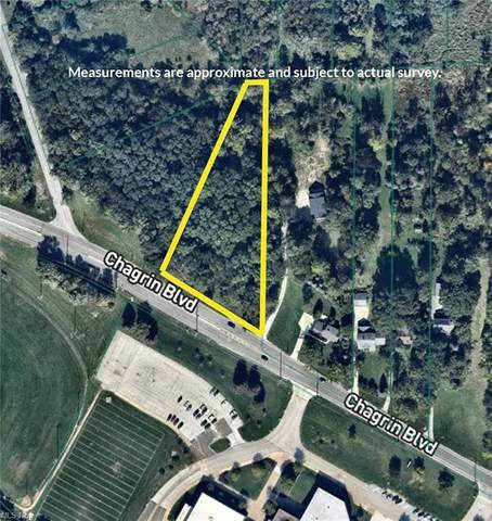 Chagrin Boulevard, Pepper Pike, OH 44124 (MLS #4250060) :: The Crockett Team, Howard Hanna
