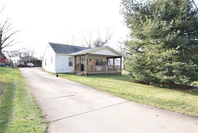365 Elm Street, Wadsworth, OH 44281 (MLS #4250077) :: RE/MAX Trends Realty