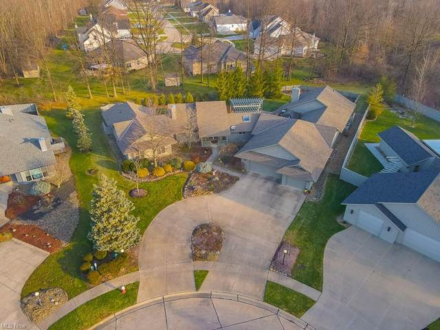 8715 Timber Edge Drive, North Ridgeville, OH 44039 (MLS #4250083) :: Keller Williams Legacy Group Realty