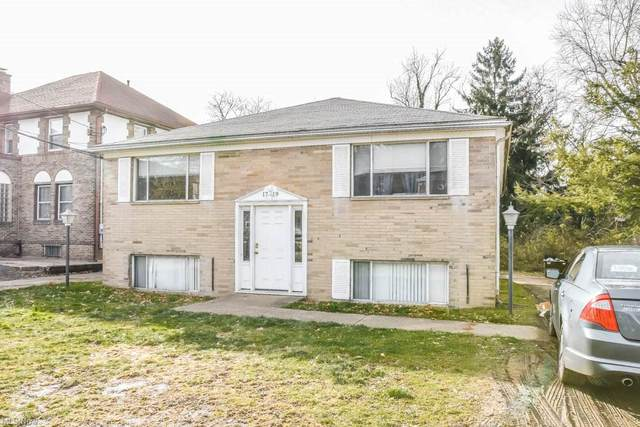 1719 Fulton Road NW, Canton, OH 44703 (MLS #4250092) :: Keller Williams Legacy Group Realty