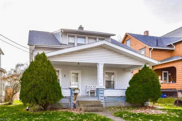 804 22nd Street NW, Canton, OH 44709 (MLS #4250096) :: Keller Williams Legacy Group Realty
