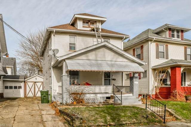 1215 Auburn Place NW, Canton, OH 44703 (MLS #4250100) :: The Jess Nader Team | RE/MAX Pathway