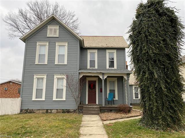 545 Ray Avenue NW, New Philadelphia, OH 44663 (MLS #4250103) :: Keller Williams Legacy Group Realty
