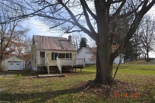 4722 Sherman Church Avenue SW, Canton, OH 44706 (MLS #4250107) :: The Crockett Team, Howard Hanna