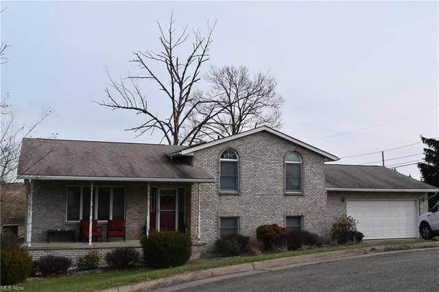 139 Toni Lane, St. Clairsville, OH 43950 (MLS #4250113) :: Keller Williams Chervenic Realty