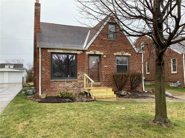 8307 Whittington Drive, Parma, OH 44129 (MLS #4250135) :: RE/MAX Trends Realty