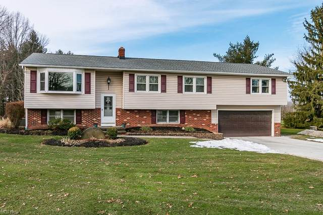 13050 Ravenna Road, Chardon, OH 44024 (MLS #4250141) :: The Art of Real Estate