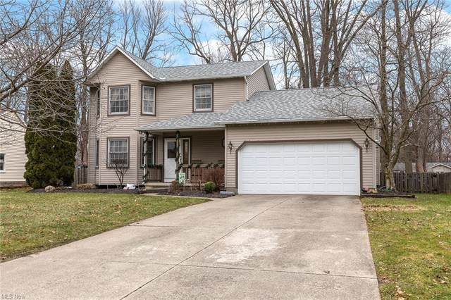 460 Nelmar Drive, Painesville Township, OH 44077 (MLS #4250161) :: Select Properties Realty