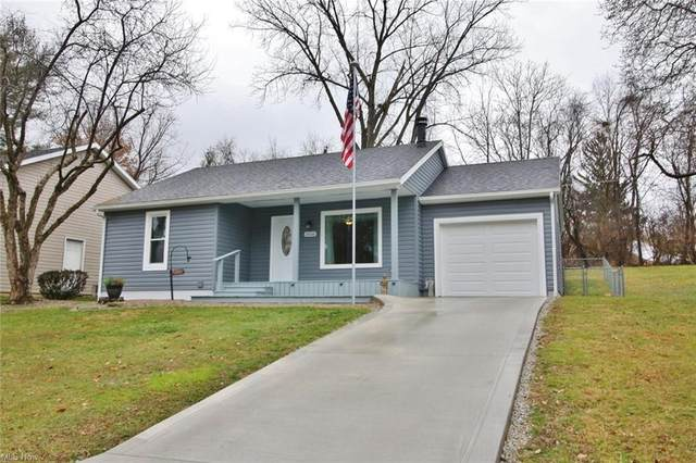 2606 Vinsel, Zanesville, OH 43701 (MLS #4250168) :: Keller Williams Legacy Group Realty