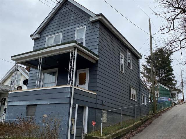 307 Willow Avenue, Bridgeport, OH 43912 (MLS #4250171) :: Keller Williams Legacy Group Realty
