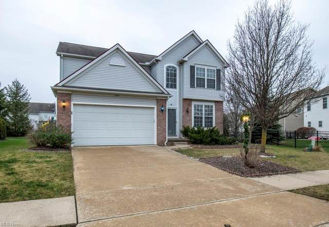 9384 Wheaton Court, Olmsted Township, OH 44138 (MLS #4250183) :: Keller Williams Legacy Group Realty