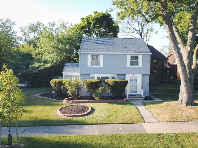 3511 Radcliff Road, Cleveland Heights, OH 44121 (MLS #4250212) :: Keller Williams Legacy Group Realty