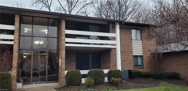 1265 Lost Nation Road #19, Willoughby, OH 44094 (MLS #4250223) :: Krch Realty