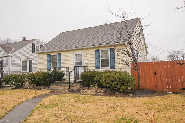 3259 Lincoln Street, Lorain, OH 44052 (MLS #4250230) :: Select Properties Realty