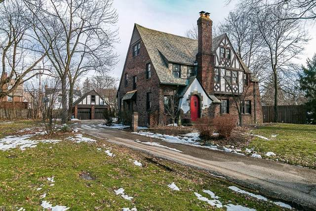3311 Lee Road, Shaker Heights, OH 44120 (MLS #4250231) :: Keller Williams Chervenic Realty