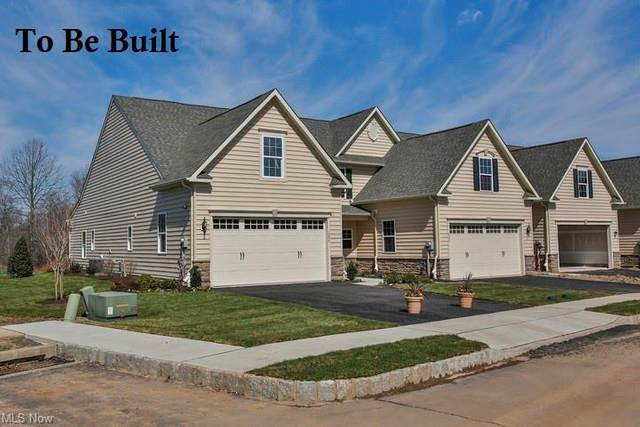 1586 Mud Brook Lane, Cuyahoga Falls, OH 44313 (MLS #4250236) :: The Art of Real Estate