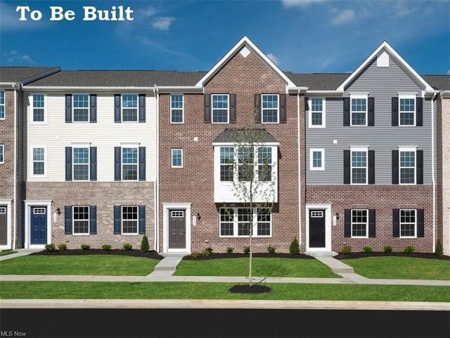 1182 Bean Lane, Cuyahoga Falls, OH 44313 (MLS #4250237) :: The Art of Real Estate