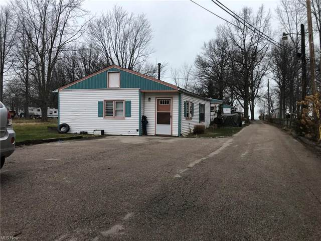 5623 Lake Road W, Ashtabula, OH 44004 (MLS #4250238) :: Keller Williams Legacy Group Realty