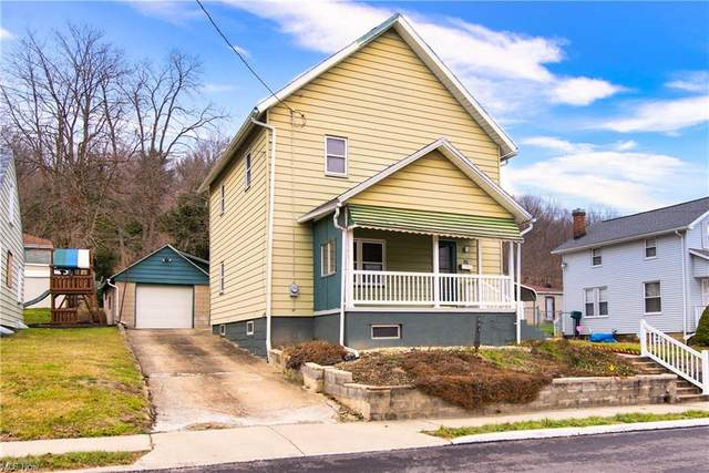 684 W Wood Street, Lowellville, OH 44436 (MLS #4250240) :: The Holly Ritchie Team