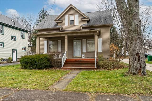 168 Brooklyn Avenue, Salem, OH 44460 (MLS #4250241) :: Select Properties Realty