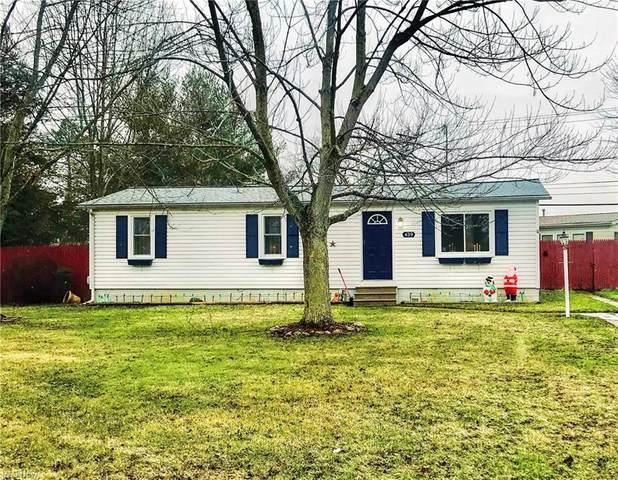 439 Morgan Court, Lagrange, OH 44050 (MLS #4250243) :: Tammy Grogan and Associates at Cutler Real Estate