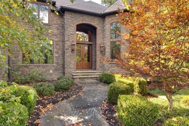 158 Highland Mist Circle, Hinckley, OH 44233 (MLS #4250244) :: Keller Williams Chervenic Realty