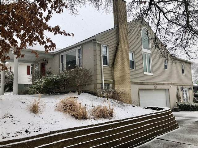 108 Rand Avenue, St. Clairsville, OH 43950 (MLS #4250253) :: Select Properties Realty