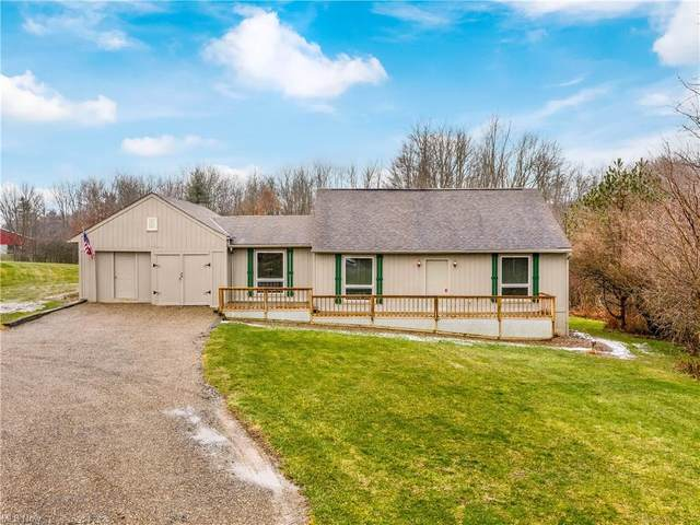 11156 Bachelor Road NW, Magnolia, OH 44643 (MLS #4250258) :: Krch Realty