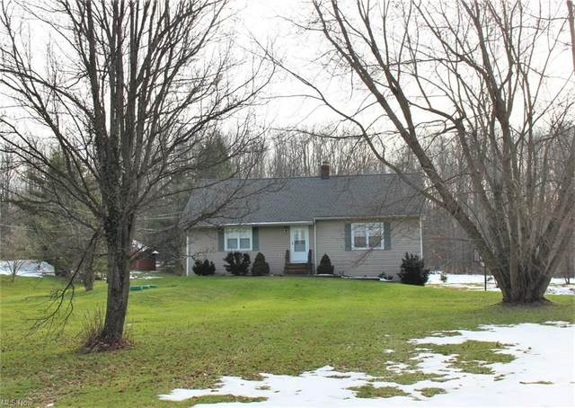 7873 Mulberry Road, Chesterland, OH 44026 (MLS #4250265) :: The Jess Nader Team | RE/MAX Pathway