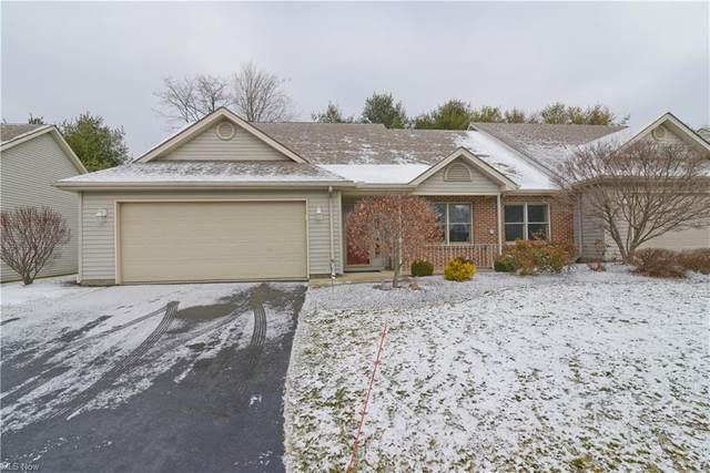 50 E Western Reserve Road #3, Poland, OH 44514 (MLS #4250272) :: The Holly Ritchie Team