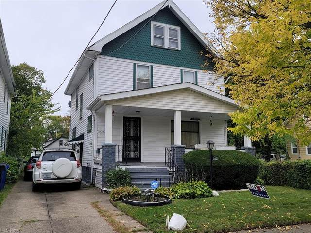 12808 Oakfield Avenue, Cleveland, OH 44105 (MLS #4250274) :: TG Real Estate