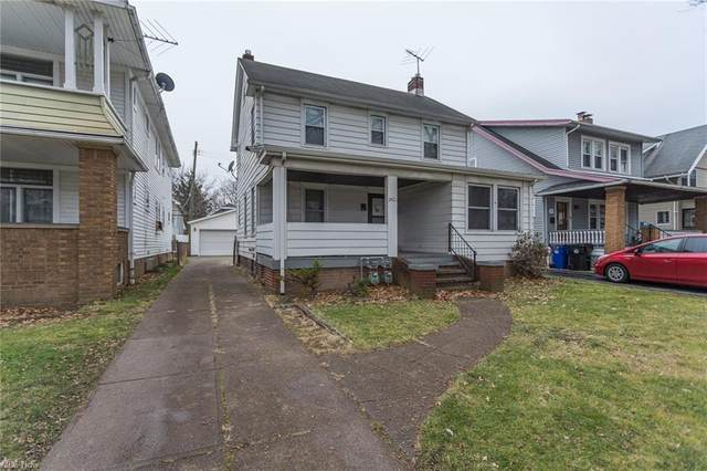 3420 W 130th Street, Cleveland, OH 44111 (MLS #4250275) :: Tammy Grogan and Associates at Cutler Real Estate