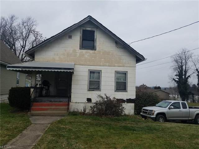 435 Maplewood Avenue, Struthers, OH 44471 (MLS #4250277) :: Keller Williams Chervenic Realty