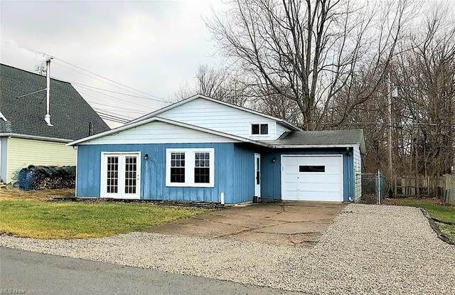 480 Woodside Avenue, Vermilion, OH 44089 (MLS #4250283) :: RE/MAX Trends Realty