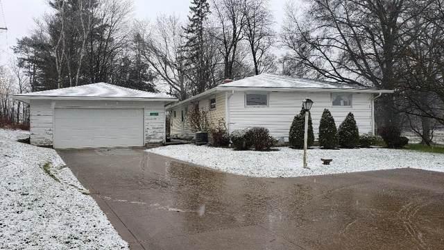 3207 N Elyria Road, Wooster, OH 44691 (MLS #4250286) :: Keller Williams Legacy Group Realty