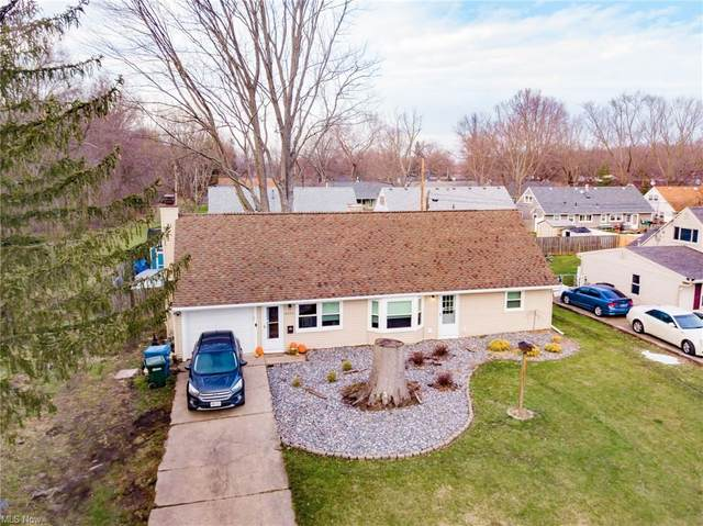 4835 Ferndale Avenue, Sheffield Lake, OH 44054 (MLS #4250292) :: Tammy Grogan and Associates at Cutler Real Estate