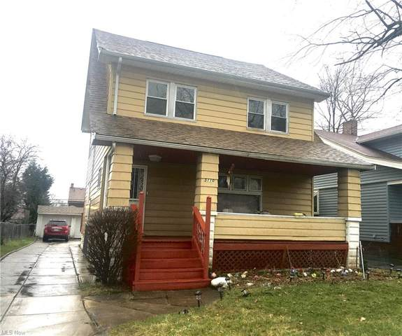 5110 Arch Street, Maple Heights, OH 44137 (MLS #4250294) :: Select Properties Realty