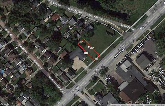 Bellaire Road, Cleveland, OH 44111 (MLS #4250295) :: Tammy Grogan and Associates at Cutler Real Estate