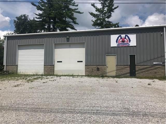 3367 Glenn Highway, Cambridge, OH 43725 (MLS #4250304) :: Keller Williams Legacy Group Realty