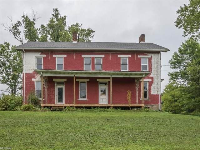 28856 State Route 172, Kensington, OH 44427 (MLS #4250343) :: The Holly Ritchie Team