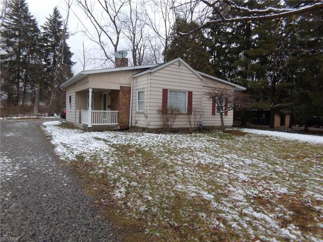 172 W 16th Street, Salem, OH 44460 (MLS #4250361) :: The Holly Ritchie Team