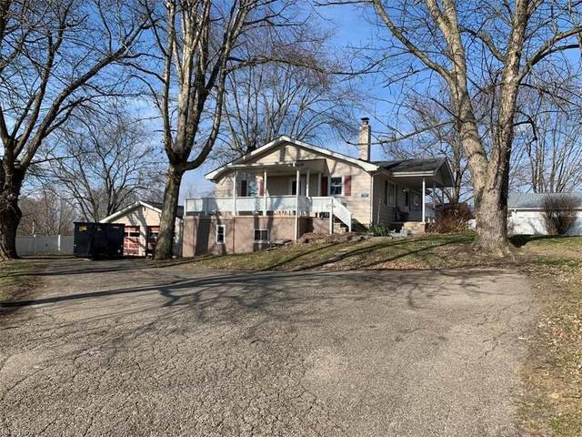 19 Murphy Avenue, Wintersville, OH 43953 (MLS #4250415) :: The Art of Real Estate