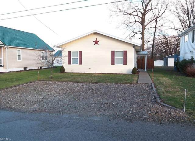 509B Hugh Street, Parkersburg, WV 26101 (MLS #4250418) :: TG Real Estate