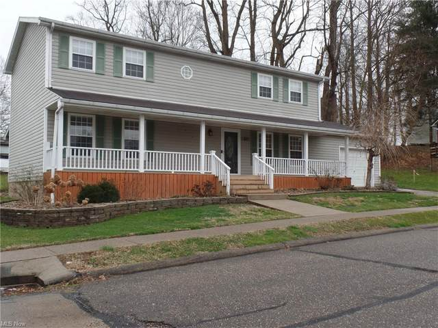 617 Mckenna Drive, Williamstown, WV 26187 (MLS #4250439) :: RE/MAX Trends Realty