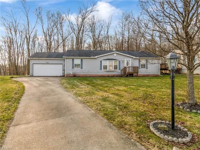 8886 Falcon, Streetsboro, OH 44241 (MLS #4250449) :: RE/MAX Trends Realty