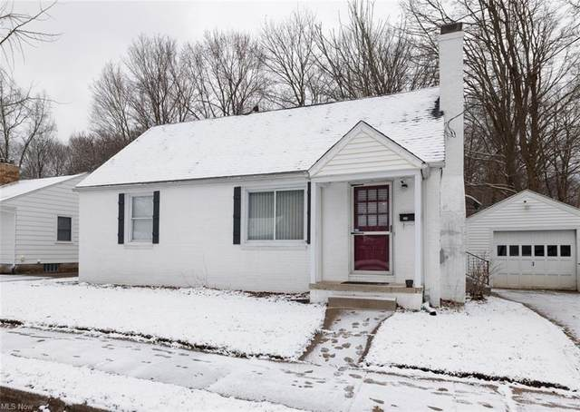 308 10th Street NE, North Canton, OH 44720 (MLS #4250494) :: RE/MAX Trends Realty
