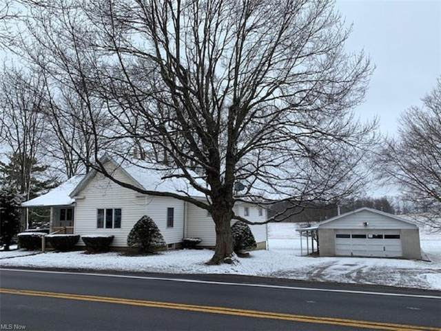 30393 State Route 172, East Rochester, OH 44625 (MLS #4250498) :: RE/MAX Trends Realty